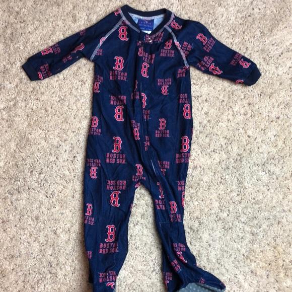 f1f7cbf0d736 Genuine Merchandise Pajamas